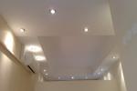 Spuščeni stropovi